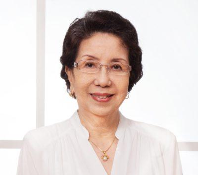 Flora Tiwan